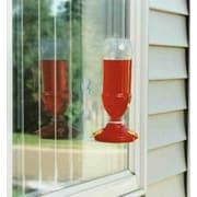 McNaughton 2-Pack Window Soda Bottle Hummingbird Feeders