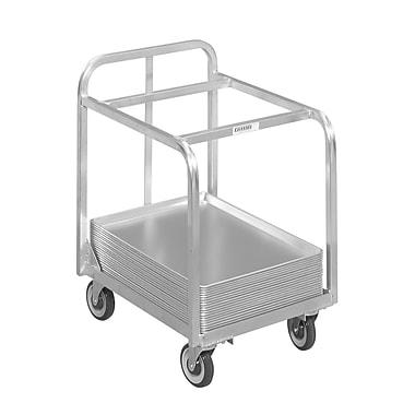 Channel Manufacturing 300 lb. Capacity Bun Pan Platform Dolly