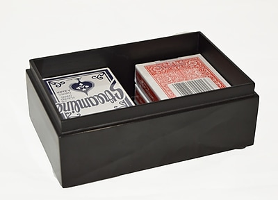 Bodhi Tree Collections Playing Cards to Fill Rectangular Box