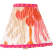 Cotton Tale Sundance 9'' Cotton Empire Lamp Shade