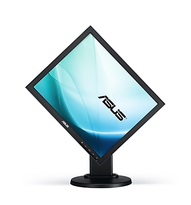 ASUS® VB199T-P SXGA Ultrawide LED LCD Monitor, 19