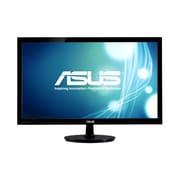 "Asus VS247H-P 23.6"" Black LED-Backlit LCD Monitor, HDMI, DVI"