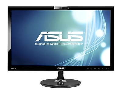 ASUS® VK228H-CSM Full HD Adjustable Widescreen LED LCD Monitor, 21.5""