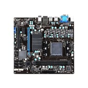 MSI Computer Micro ATX AMD Motherboard