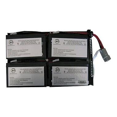 Battery Technology 12 Volts Replacement Battery Cartridge