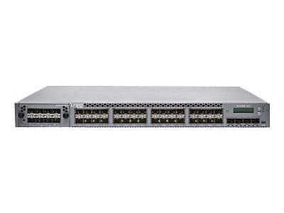 Juniper® EX4300 Managed Gigabit Ethernet Switch, 32 Ports