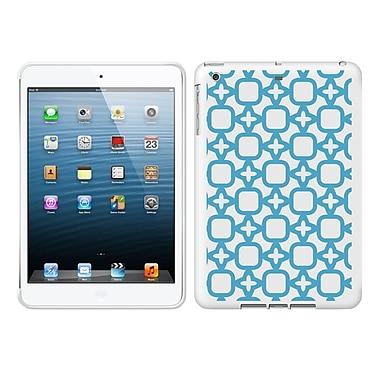 Centon IASV1WG-ELM-04 OTM Elm Collection Case for Apple iPad Air, White Glossy, Blue