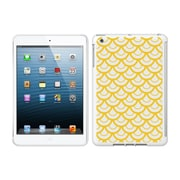 Centon IMV1WG-LMB-03 OTM Elm Bold Collection Case for Apple iPad Mini, White Glossy, Yellow