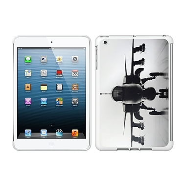 Centon IMV1WG-RGD-01 OTM Rugged Collection Case for Apple iPad Mini, White Glossy