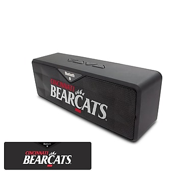 Centon Bluetooth Sound Box S1-SBCV1-CIN Wireless, University Of Cincinnati