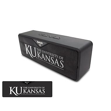 Centon Bluetooth Sound Box S1-SBCV1-KAN Wireless, University Of Kansas