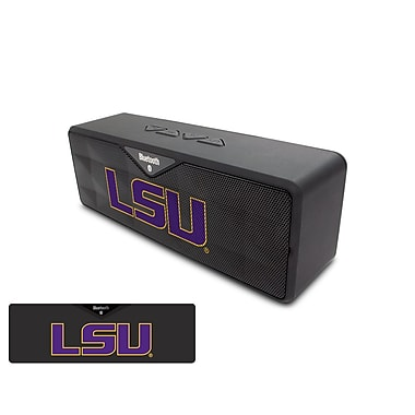 Centon Bluetooth Sound Box S1-SBCV1-LSU Wireless, Louisiana State University