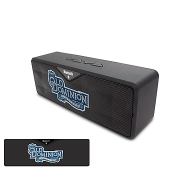 Centon Bluetooth Sound Box S1-SBCV1-ODU Wireless, Old Dominion University