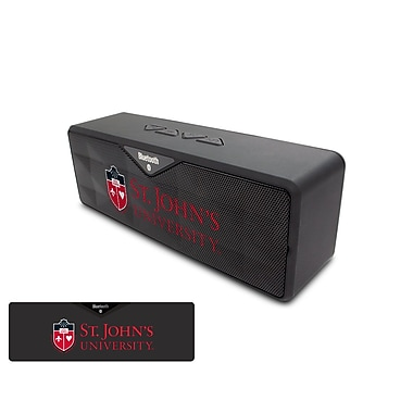 Centon Bluetooth Sound Box S1-SBCV1-STJU Wireless, St. Johns University