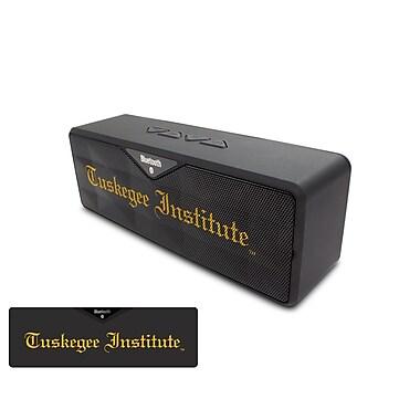 Centon Bluetooth Sound Box S1-SBCV1-TUSK Wireless, Tuskagee University