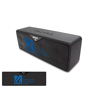 Centon Bluetooth Sound Box S1-SBCV1-UML Wireless, University Of Massachusetts - Lowell
