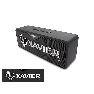 Centon Bluetooth Sound Box S1-SBCV1-XAV Wireless, Xavier University