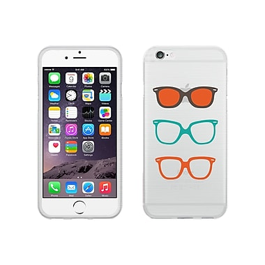 Centon OTM Hipster Collection Case for iPhone 6, Pearl White