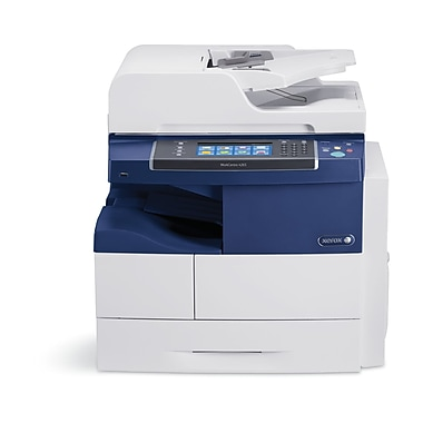 Xerox WorkCentre 4265/X Monochrome Laser MultiFunction Printer