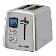 Cuisinart CPT415C 2-Slice Countdown Metal Toaster