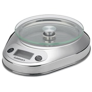 Cuisinart KMLK03BC PrecisionChef Bowl Digital Kitchen Scale