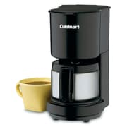 Cuisinart DCC-450BKC 4-Cup Black Coffee Maker