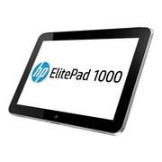 "HP T4N15UT#ABA 10.1""W Elitepad 1000 G2, Atom Z3795, 64GB SSD, 4GB, Windows 10 Pro 64-Bit, Black/Silver"