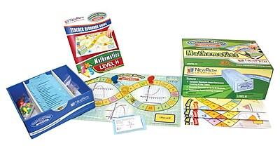 Math Curriculum Mastery Game Class Pack