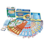 Middle School Life Science Skills Game