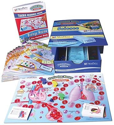 Middle School Physical Science Curriculum Mastery Game Take-Home Pack