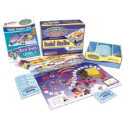 Social Studies Curriculum Mastery Game Grade 3 Class Pack