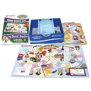 Social Studies Curriculum Mastery Game Grade 7 Class Pack