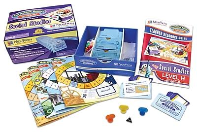 Social Studies Curriculum Mastery Games