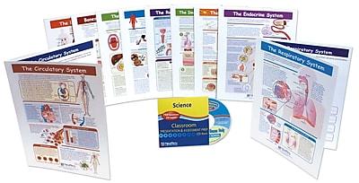 NewPath Learning Human Body Visual Learning Guide Set