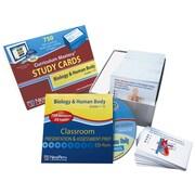 NewPath Learning Human Body Study Card
