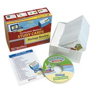 NewPath Learning High School Biology Study Card