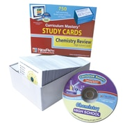 NewPath Learning High School Chemistry Study Card