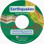 NewPath Learning Earthquakes Multimedia Lesson