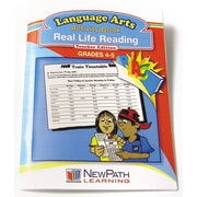 Real Life Reading Workbook