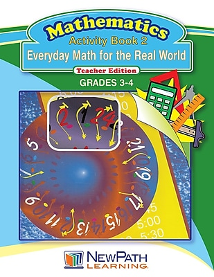 Everyday Math for the Real World Reproducible Workbook