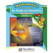 An Angle on Geometry Workbook