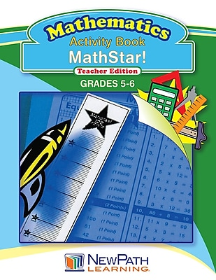 Mathstar Reproducible Workbook