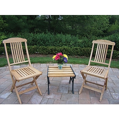Oakland Living Event 3 Piece Recliner Seating Group Set
