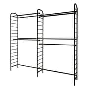 Econoco Double Two-Tier Wall Unit