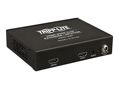 Tripp Lite B126-004 4-Port HDMI over Cat5/Cat6 Extender Splitter Kit