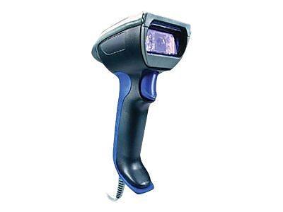 Intermec® SR61THP-002 Rugged Barcode Scanner, Handheld