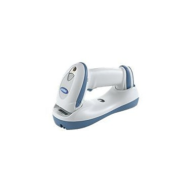 Motorola Symbol® DS6878 Cordless 2D Imager For Healthcare Applications, White
