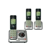 Vtech® CS6629-3 Cordless Answering System, Silver