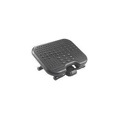 Kensington® SoleMassage Exercising Footrest, Gray
