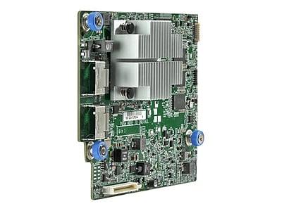 HP® Smart Array P440ar/2GB FBWC 12Gb 2-Ports Plug-in Module SAS Controller
